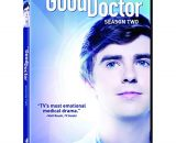The Good Doctor Season 2 DVD ON SALE (4-Disc 2020)