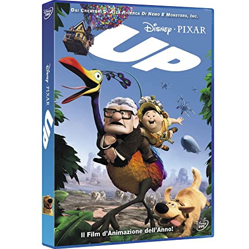Up DVD ON SALE