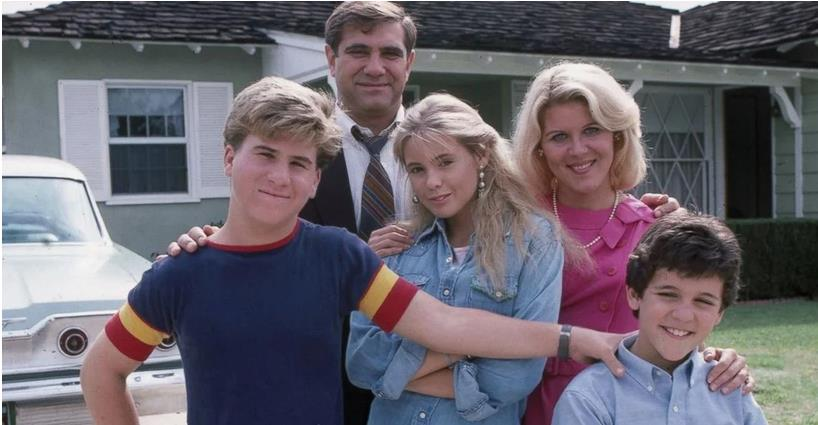 The Wonder Years: Cast & Character Guide