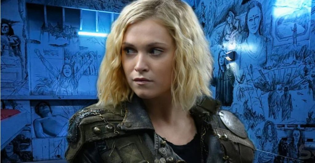The 100: How Clarke Survived Getting Her Mind Wiped In Season 6