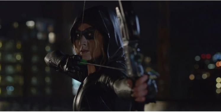 Arrow: Every Major Character NOT From The Comics