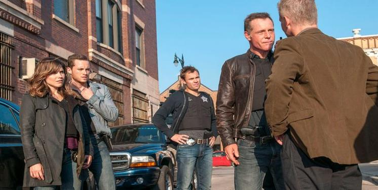 Chicago PD: Voight's 10 Most Quotable Lines