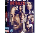 Criminal Minds Complete Series 13-14 DVD ON SALE (10-Disc 2020)