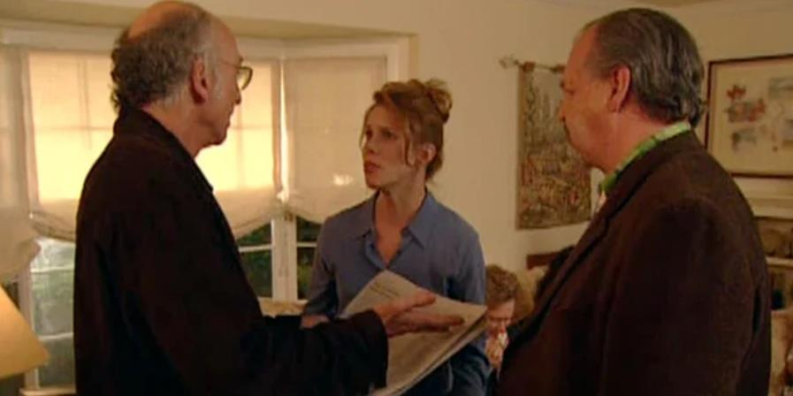 Curb Your Enthusiasm: 10 Episodes That'll Never Get Old