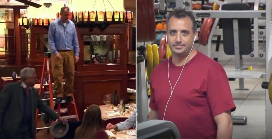 Impractical Jokers: 10 Most Shameless Things Joe Ever Did