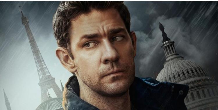 Jack Ryan Season 2 Is Skipping Tom Clancy's Most Important Story