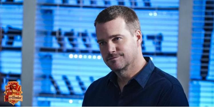 NCIS Los Angeles Characters Sorted Into Hogwarts Houses