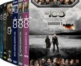 The 100 Complete Series 1-6 DVD ON SALE (20-Disc 2020)