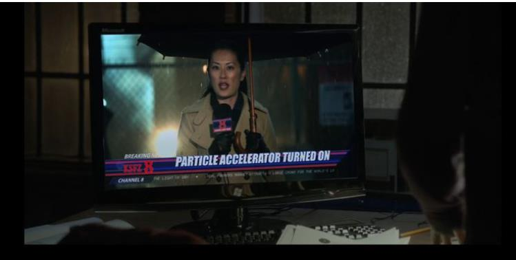 The Flash: 10 Things You Never Noticed About The First Episode