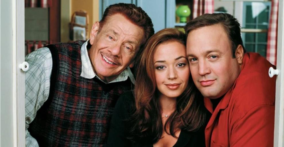 The King Of Queens: Every Season Finale, Ranked (According To IMDb)