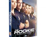 The Rookie Season 2 DVD ON SALE (4-Disc 2020)