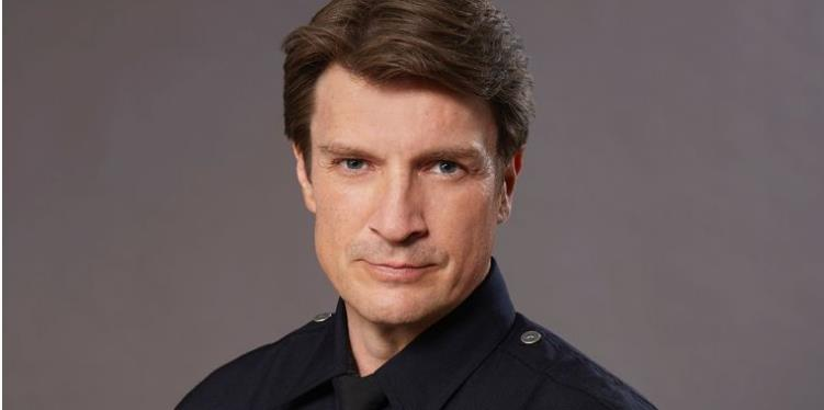 The Rookie Teaser: Nathan Fillion Is Not Having A Midlife Crisis