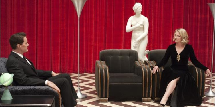 Twin Peaks: The 10 Most Hilarious Fan Theories About The Series's Biggest Questions