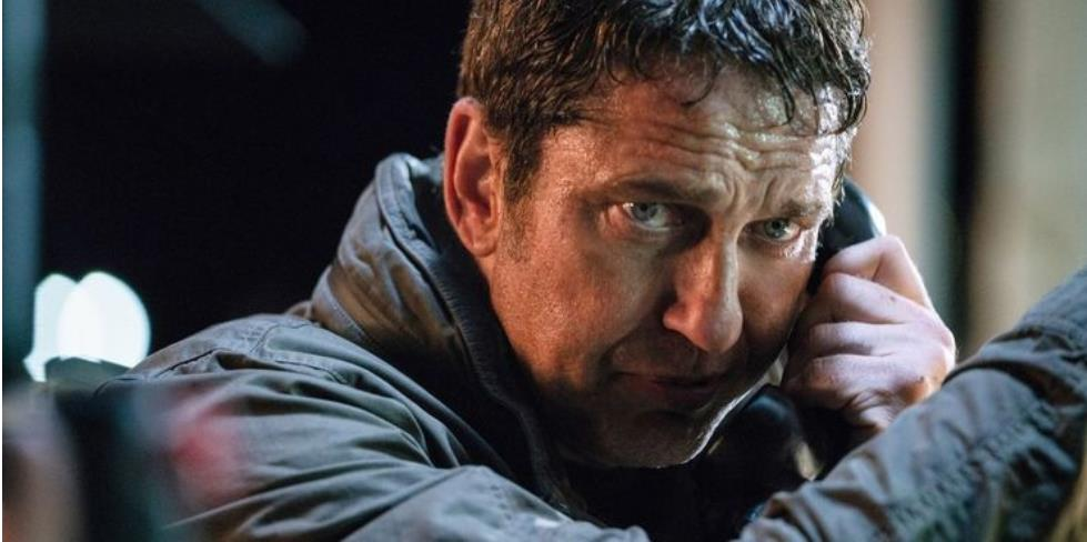 Angel Has Fallen: 10 Things That Made No Sense