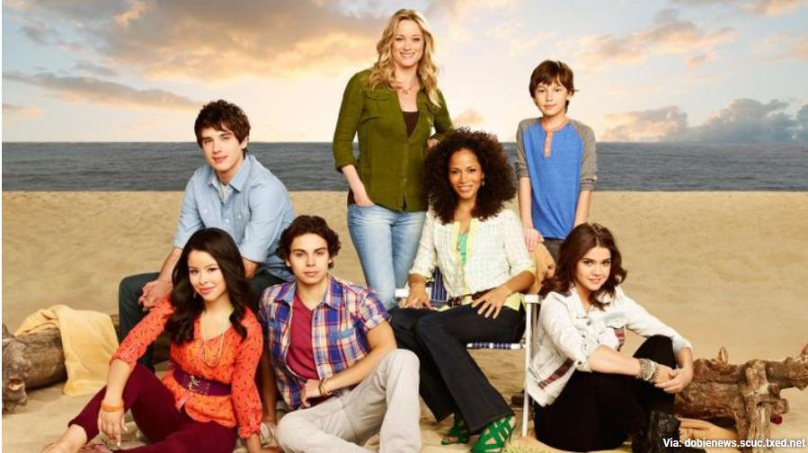 Growing Pains: 10 Best Shows About Puberty On Netflix