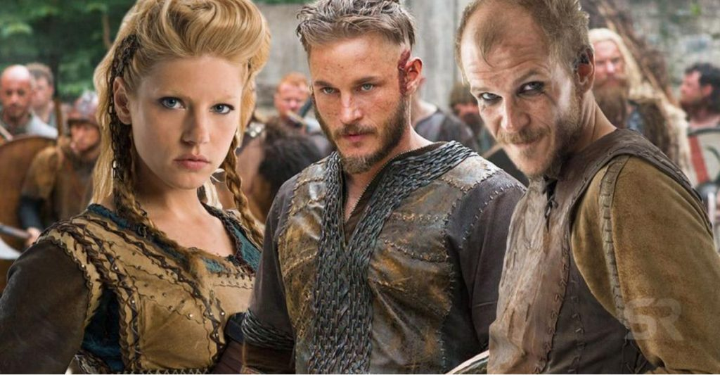 10 Character Inconsistencies In VIkings