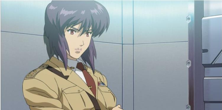 10 Great Anime Featuring Strong Female Protagonists