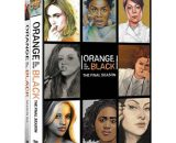 Orange Is The New Black Complete Series 6-7 DVD ON SALE (8-Disc 2020)