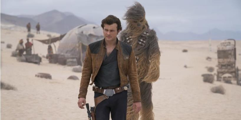Every Star Wars Planet Referenced In Solo