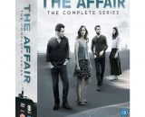 The Affair Complete Series 1-5 DVD ON SALE (21-Disc 2020)