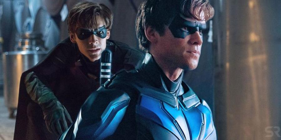 Titans Season 3 Will Start Filming As Soon As Possible