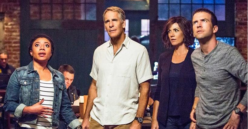 The 10 Best Episodes Of NCIS: New Orleans, According To IMDb