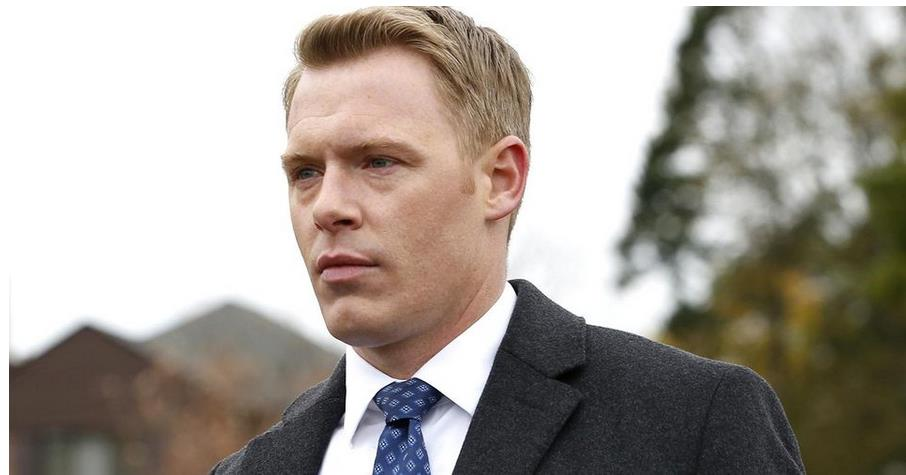 The Blacklist: 5 Times We Felt Bad For Ressler (& 5 Times We Hated Him)