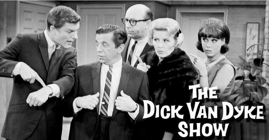 Dick Van Dyke: 10 Best Movie & TV Show Roles, Ranked (According To IMDb)
