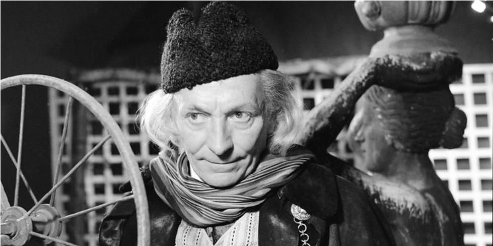 Doctor Who's Time Lords Were A Clumsy Retcon Long Before Timeless Child