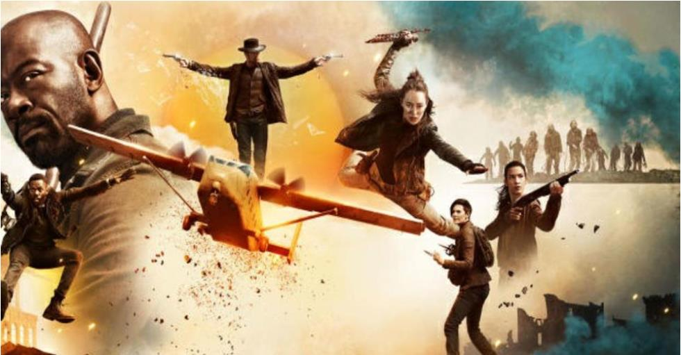 Fear The Walking Dead: Recapping 10 Most Important Plot Points Before Season 6