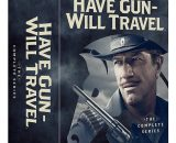 Have Gun Will Travel Complete Series DVD ON SALE (35-Disc 2020)