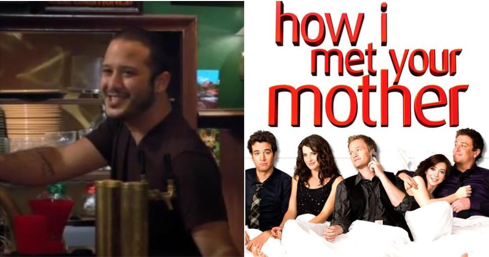HIMYM: 10 Things You Didn't Know About Carl The Bartender