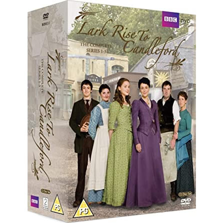 Lark Rise To Candleford Complete Series 1-3 DVD ON SALE (14-Disc 2020)