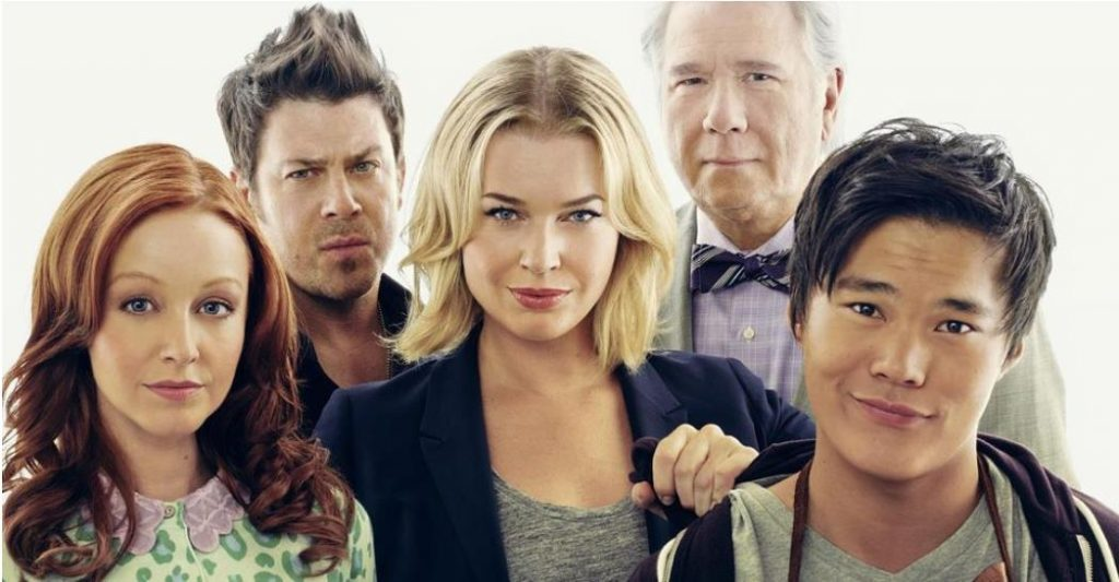 The Librarians Canceled On TNT, Is Seeking New Home