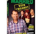 Married with Children Complete Series DVD ON SALE (21-Disc 2020)