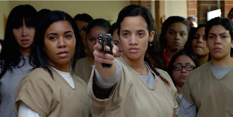 Orange Is The New Black: 10 People Piper Should Have Been With Other Than Alex