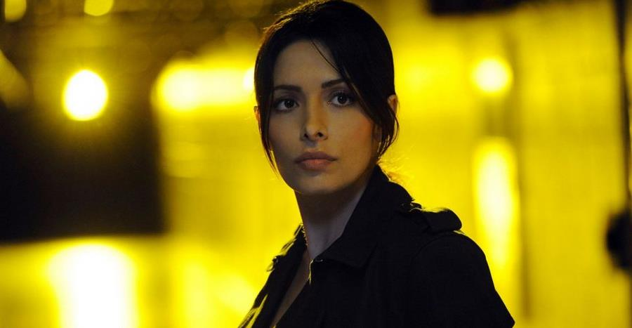 Person of Interest: Why Shaw Disappeared In Season 4