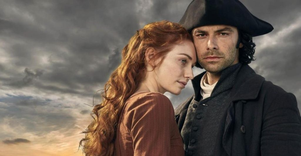 Poldark: 10 Things You Forgot About The First Episode