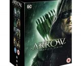 Arrow Complete Series 1-8 DVD ON SALE (38-Disc 2020)