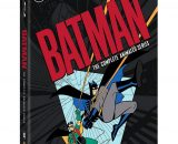 Batman: The Complete Animated Series DVD ON SALE