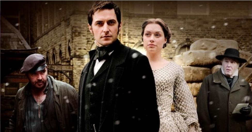 BBC: North & South: 9 Hidden Details About The Main Characters Everyone Missed