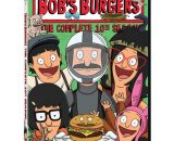 Bob's Burgers Season 10 DVD ON SALE (3-Disc 2020)