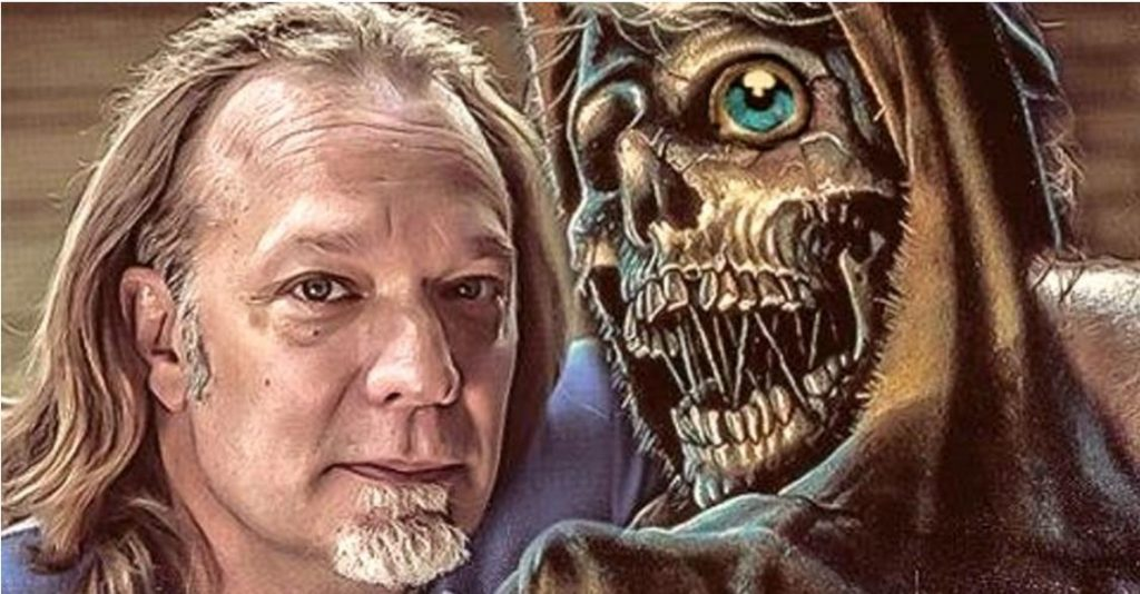 Creepshow: Interview With Greg Nicotero [EXCLUSIVE]