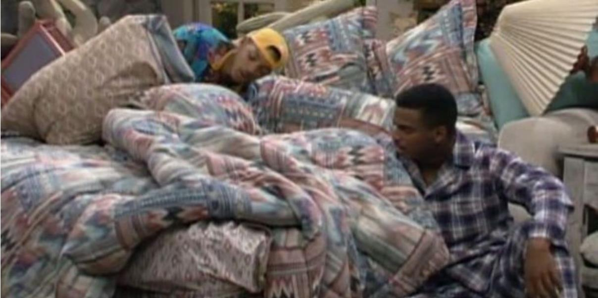 The Fresh Prince Of Bel-Air: 10 Reasons Will And Carlton Aren't Real Friends