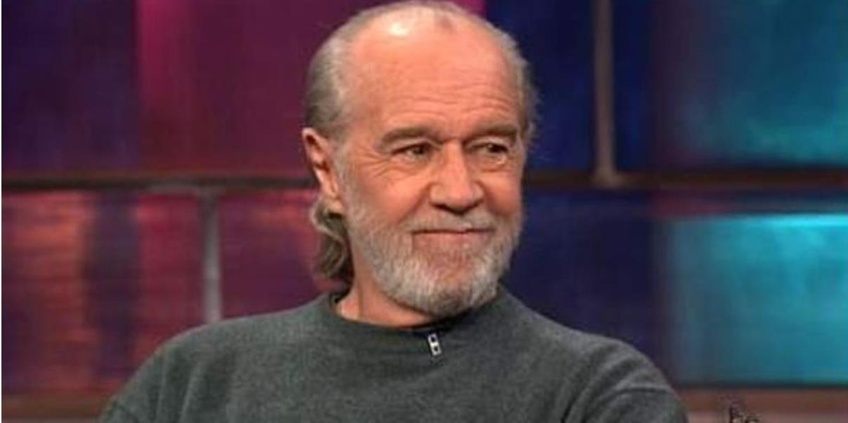 10 Best George Carlin Quotes Of All Time