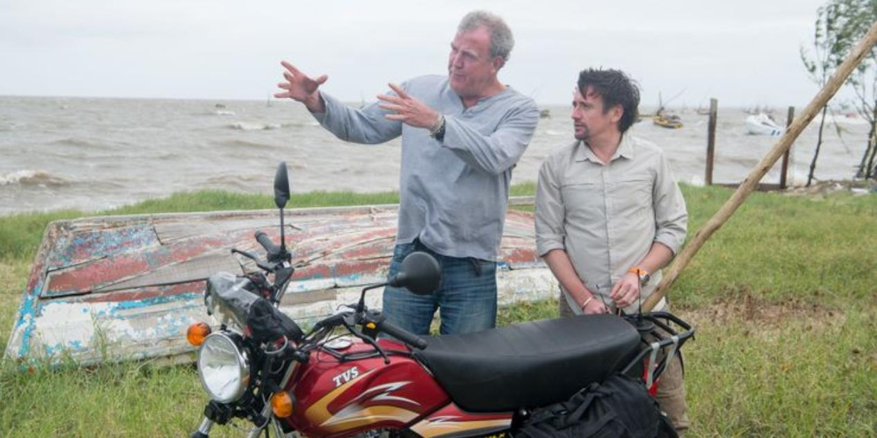 The Grand Tour Season 2 Finale Review: A Car Show Tries To Save The World