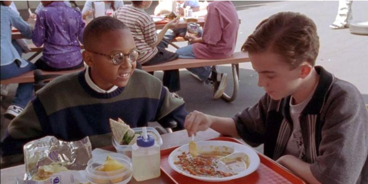 Malcolm In The Middle: 10 Things That Make No Sense About Stevie