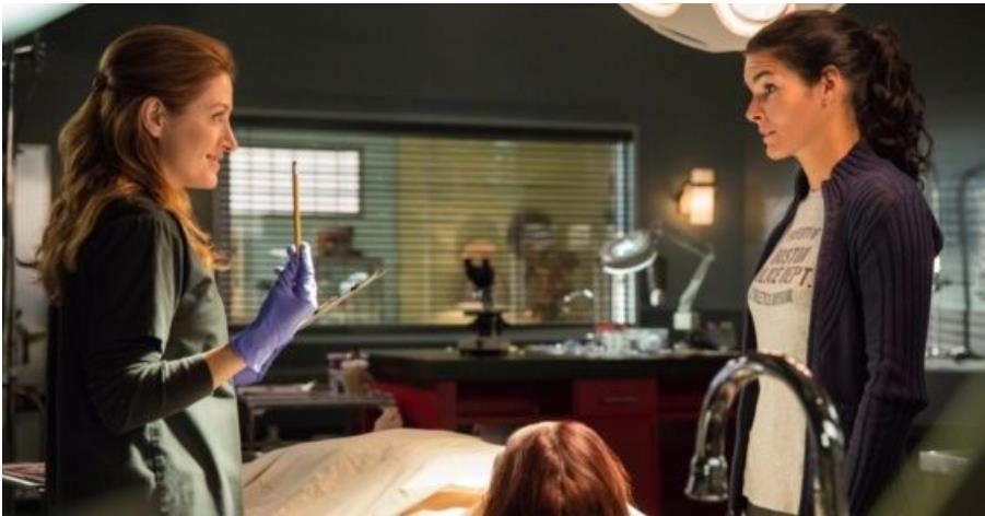 'Rizzoli & Isles' Season 4 Premiere Review