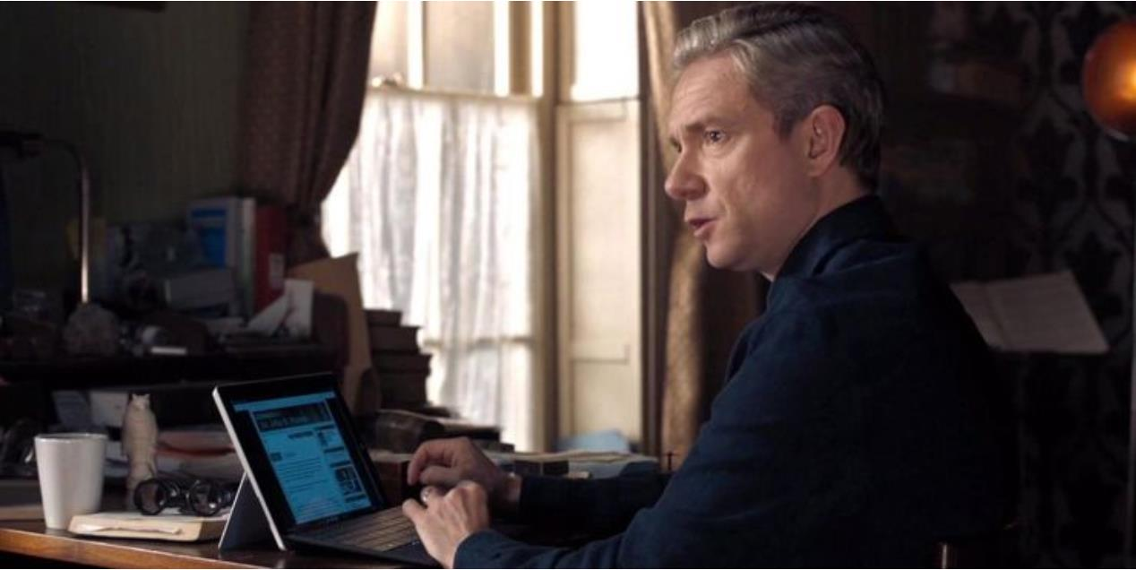 Sherlock: 10 Times The Series Differed From Canon