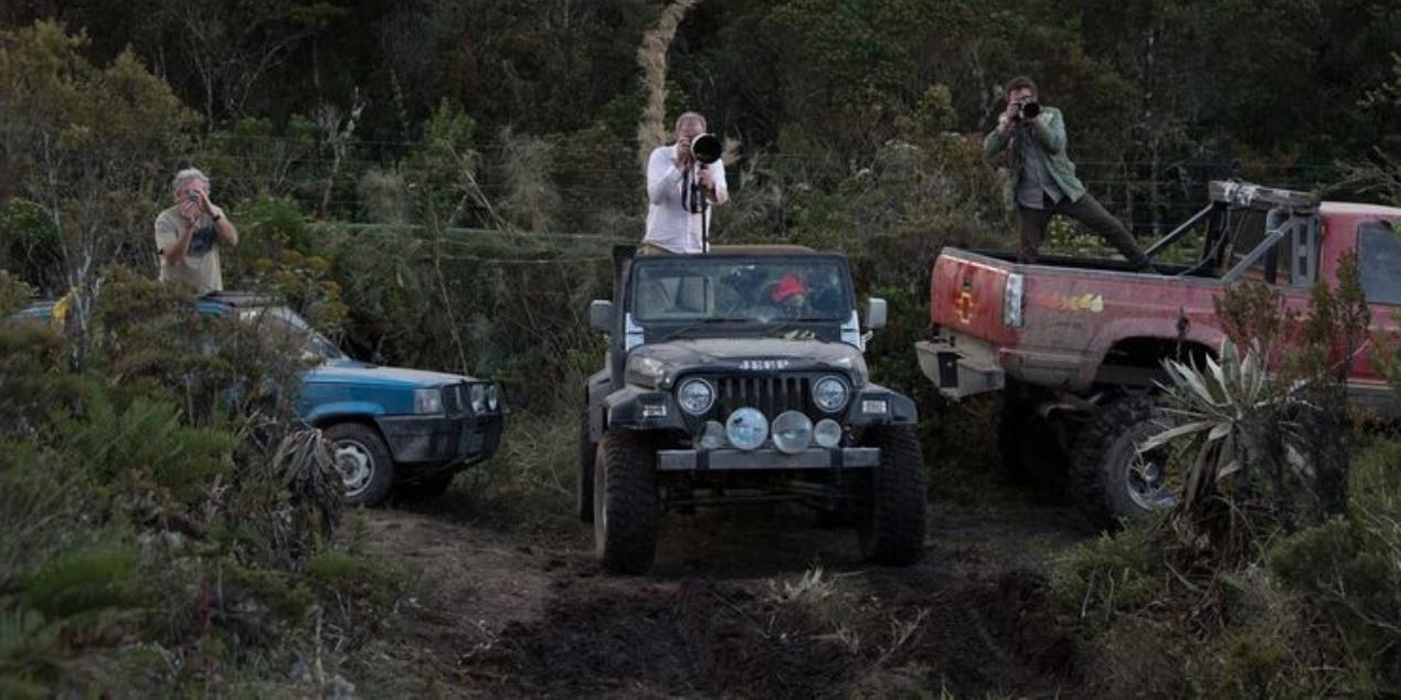 The Grand Tour: Every Special, Ranked